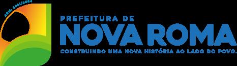 Prefeitura de Nova Roma